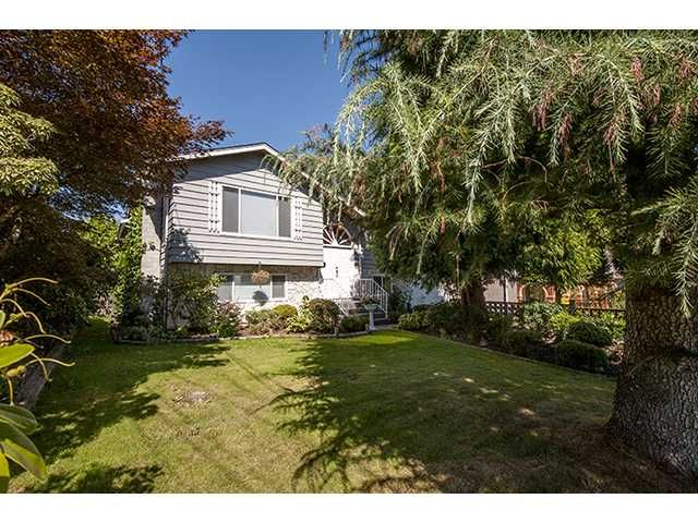 Main Photo: 2297 KUGLER Avenue in Coquitlam: Central Coquitlam House for sale : MLS®# V970065
