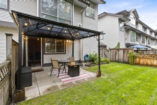 """Photo 35: 54 2450 LOBB Avenue in Port Coquitlam: Mary Hill Townhouse for sale in """"Southside Estates"""" : MLS®# R2622295"""