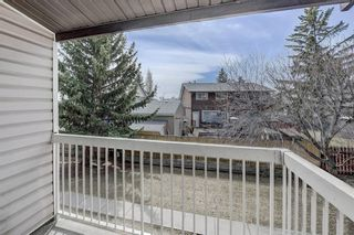 Photo 16: 7 3800 Fonda Way SE in Calgary: Forest Heights Row/Townhouse for sale : MLS®# A1090503
