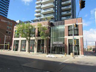 Photo 2: 2004 10180 103 Street in Edmonton: Zone 12 Condo for sale : MLS®# E4213258