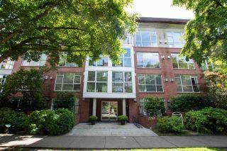 Photo 22: 307 2268 W 12TH Avenue in Vancouver: Kitsilano Condo for sale (Vancouver West)  : MLS®# R2592909