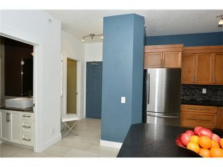 Photo 17: 320 248 SUNTERRA RIDGE Place: Cochrane Condo for sale : MLS®# C4108242