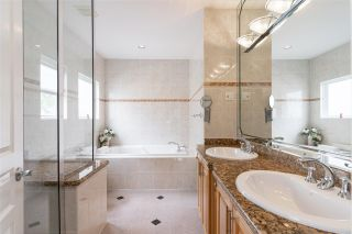 Photo 22: 9933 GILHURST Crescent in Richmond: Broadmoor House for sale : MLS®# R2463082