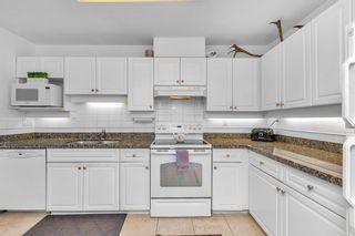 "Photo 4: 402 1655 GRANT Avenue in Port Coquitlam: Glenwood PQ Condo for sale in ""THE BENTON"" : MLS®# R2548196"