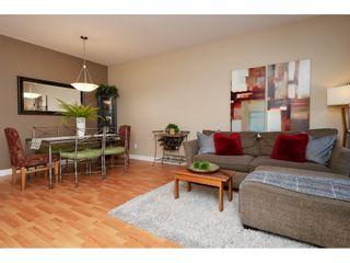 "Photo 4: 16628 60 Avenue in Surrey: Cloverdale BC Condo for sale in ""Concerto"" (Cloverdale)  : MLS®# R2344947"