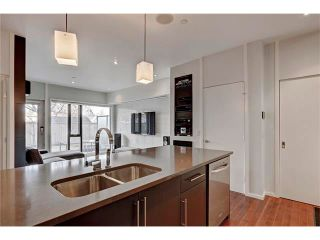 Photo 15: 105 414 MEREDITH Road NE in Calgary: Crescent Heights Condo for sale : MLS®# C4050218