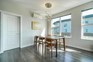 Photo 8: 403 9311 ALEXANDRA Road in Richmond: West Cambie Condo for sale : MLS®# R2402740