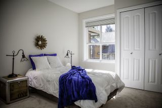 Photo 13: 14 3685 WOODLAND Drive in Port Coquitlam: Woodland Acres PQ Townhouse for sale : MLS®# R2159043