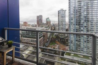 "Photo 14: 1907 602 CITADEL PARADE in Vancouver: Downtown VW Condo for sale in ""SPECTRUM 4"" (Vancouver West)  : MLS®# R2042899"