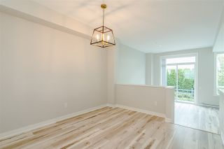 "Photo 6: 39 8476 207A Street in Langley: Willoughby Heights Townhouse for sale in ""York By Mosaic"" : MLS®# R2408094"