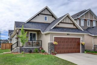 Photo 1: 2 Bayside Parade SW: Airdrie Detached for sale : MLS®# A1124364