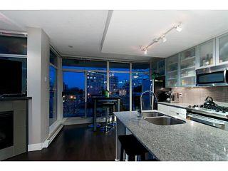 Photo 10: # 409 298 E 11TH AV in Vancouver: Mount Pleasant VE Condo for sale (Vancouver East)  : MLS®# V1005703