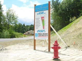 Photo 2: Lot 2 Sangster Rd in MILL BAY: ML Mill Bay Land for sale (Malahat & Area)  : MLS®# 638642