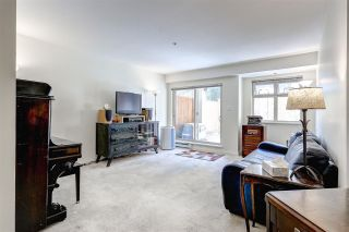 Photo 11: 102 980 W 21ST AVENUE in Vancouver: Cambie Condo for sale (Vancouver West)  : MLS®# R2066274
