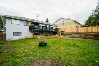 Photo 35: 33428 3 Avenue in Mission: Mission BC House for sale : MLS®# R2558393