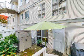 """Photo 34: 29 2723 E KENT Avenue in Vancouver: South Marine Townhouse for sale in """"RIVERSIDE GARDENS"""" (Vancouver East)  : MLS®# R2512600"""