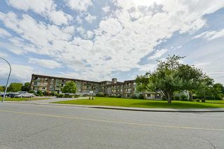 Photo 2: 322 45598 McIntosh Drive in Chilliwack: Chilliwack W Young-Well Condo for sale : MLS®# R2273089