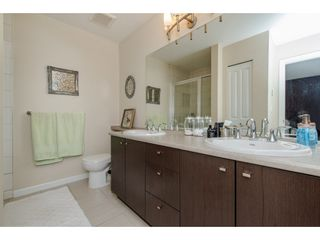 """Photo 13: 14 18777 68A Avenue in Surrey: Clayton Townhouse for sale in """"COMPASS"""" (Cloverdale)  : MLS®# R2096007"""