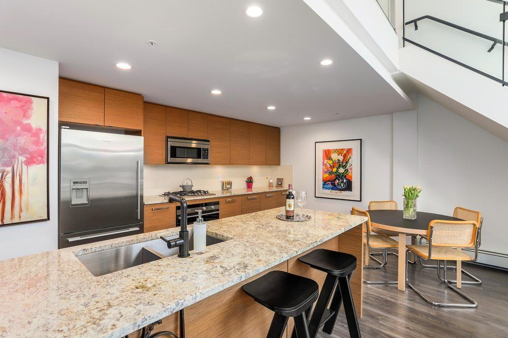 """Photo 8: Photos: 102 6311 CAMBIE Street in Vancouver: Oakridge VW Condo for sale in """"PRELUDE"""" (Vancouver West)  : MLS®# R2386113"""