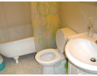 Photo 7: 390 PARR Street in WINNIPEG: North End Residential for sale (North West Winnipeg)  : MLS®# 2910348