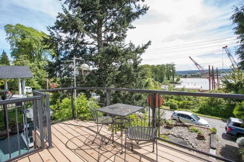FEATURED LISTING: 1915 RIVER Drive New Westminster