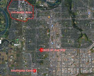 Photo 28: 10623 61 Avenue in Edmonton: Zone 15 House for sale : MLS®# E4264385