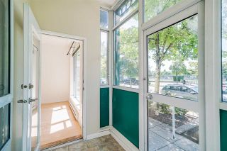 """Photo 21: 102 3463 CROWLEY Drive in Vancouver: Collingwood VE Condo for sale in """"Macgregor Court"""" (Vancouver East)  : MLS®# R2498369"""