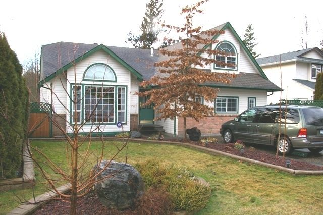 Main Photo: 46449 EDGEMONT Place in Sardis: Promontory House for sale : MLS®# H2800131
