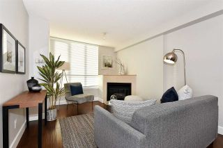 """Photo 2: 2501 63 KEEFER Place in Vancouver: Downtown VW Condo for sale in """"EUROPA"""" (Vancouver West)  : MLS®# R2324107"""