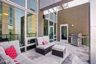 Photo 22: 2305 1410 1 Street SE in Calgary: Beltline Apartment for sale : MLS®# C4222509