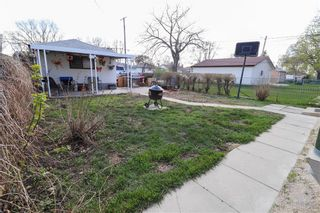Photo 40: 624 Munroe Avenue in Winnipeg: Morse Place Residential for sale (3B)  : MLS®# 202111662