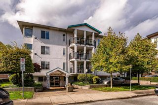 Photo 1: 103 9143 EDWARD Street in Chilliwack: Chilliwack W Young-Well Condo for sale : MLS®# R2624909