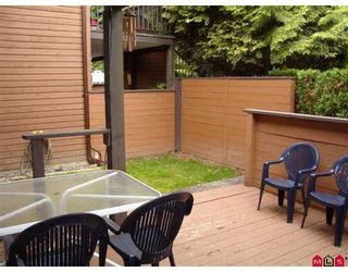 """Photo 8: 2304 10620 150TH Street in Surrey: Guildford Townhouse for sale in """"Lincoln's Gate"""" (North Surrey)  : MLS®# F2716715"""