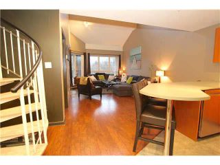 """Photo 12: A405 2099 LOUGHEED Highway in Port Coquitlam: Glenwood PQ Condo for sale in """"SHAUGHNESSY SQUARE"""" : MLS®# V1100988"""