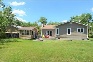 Photo 3: 73129 PIONEER Road in St Clements: Goodman Subdivision Residential for sale (R02)  : MLS®# 1713885