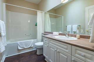 Photo 25: 377 3399 Crown Isle Dr in Courtenay: CV Crown Isle Row/Townhouse for sale (Comox Valley)  : MLS®# 888338