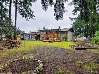 Photo 16: 985 Haslam Ave in VICTORIA: La Glen Lake House for sale (Langford)  : MLS®# 750878