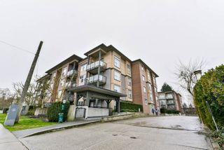 Photo 2: 320 10707 139 STREET in Surrey: Whalley Condo for sale (North Surrey)  : MLS®# R2254121