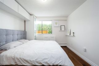 Photo 17: 106 345 W 10TH Avenue in Vancouver: Mount Pleasant VW Condo for sale (Vancouver West)  : MLS®# R2590548