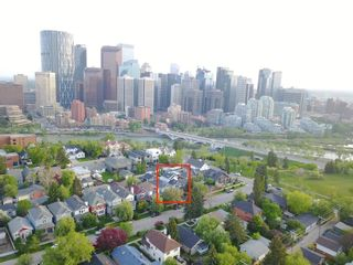 Photo 2: 213 3 Avenue NE in Calgary: Crescent Heights Detached for sale : MLS®# A1088285