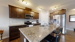Photo 3: 3516 9 Street in Edmonton: Zone 30 House Half Duplex for sale : MLS®# E4225059