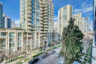 Photo 4: 505 1088 RICHARDS STREET in Vancouver: Yaletown Condo for sale (Vancouver West)  : MLS®# R2346957
