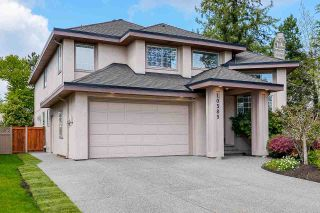 """Main Photo: 10589 169 Street in Surrey: Fraser Heights House for sale in """"Falcon Heights"""" (North Surrey)  : MLS®# R2573108"""