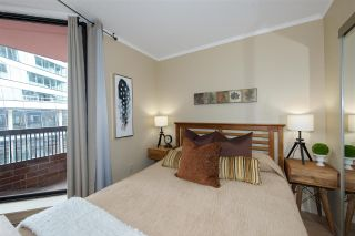 """Photo 15: 609 950 DRAKE Street in Vancouver: Downtown VW Condo for sale in """"ANCHOR POINT"""" (Vancouver West)  : MLS®# R2574592"""