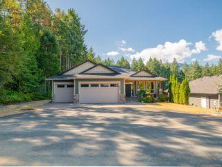 Photo 1: 654 Sanderson Rd in : Du Ladysmith House for sale (Duncan)  : MLS®# 882895