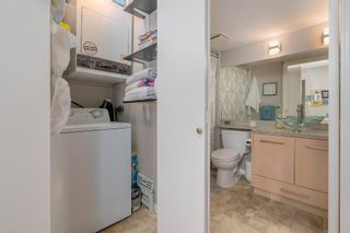 """Photo 16: 307 1386 W 73RD Avenue in Vancouver: Marpole Condo for sale in """"PARKSIDE 73"""" (Vancouver West)  : MLS®# R2206978"""