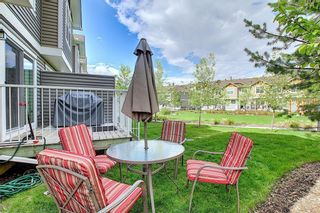 Photo 32: 224 CRANBERRY Park SE in Calgary: Cranston Row/Townhouse for sale : MLS®# C4299490