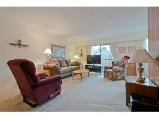 "Photo 2: 1218 PREMIER Street in North Vancouver: Lynnmour Townhouse for sale in ""LYNNMOUR VILLAGE"" : MLS®# V1044116"
