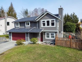 Photo 2: 948 Springbok Rd in : CR Campbell River Central House for sale (Campbell River)  : MLS®# 869410