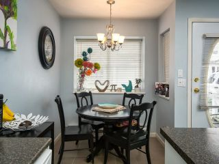 """Photo 7: 41 23575 119 Avenue in Maple Ridge: Cottonwood MR Townhouse for sale in """"HOLLYHOCK"""" : MLS®# R2618507"""